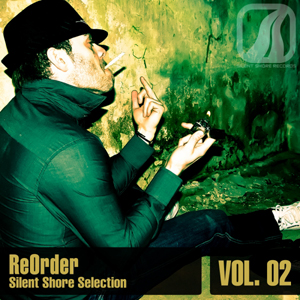 RSS002: VA - ReOrder pres. Silent Shore Selection Vol.02
