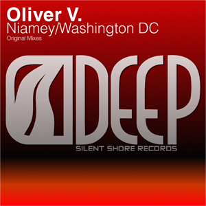 SSD030: Oliver V. - Niamey/Washington DC