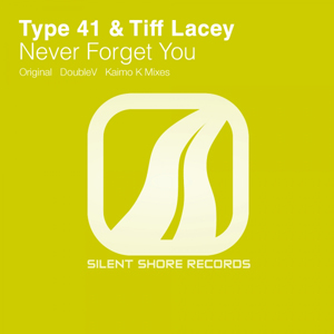 SSR086: Type 41 & Tiff Lacey - Never Forget You