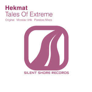 SSR106: Hekmat - Tales Of The Extreme