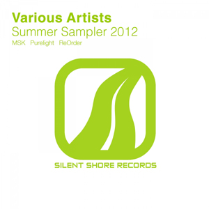SSR116: Various Artists - Summer Sampler 2012