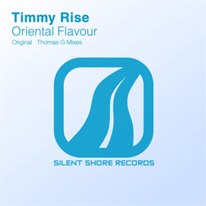 SSR117: Timmy Rise - Oriental Flavour