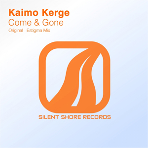 SSR124: Kaimo Kerge - Come & Gone
