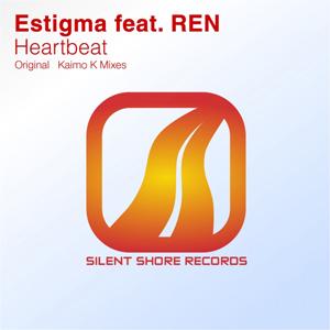 SSR129: Estigma feat. REN - Heartbeat