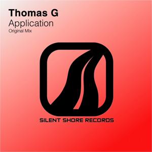 SSR131: Thomas G - Application