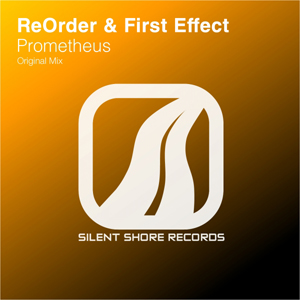 SSR140: ReOrder & First Effect - Prometheus