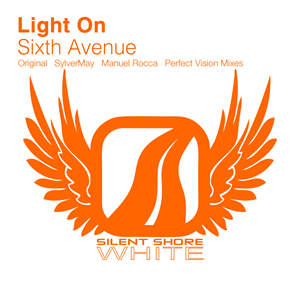 SSW004: Light On - Sixth Avenue