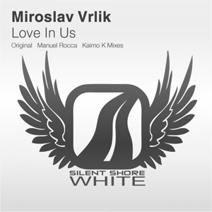 SSW025: Miroslav Vrlik - Love In Us