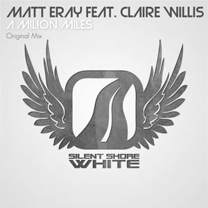 SSW055: Matt Eray feat. Claire Willis - A Milion Miles