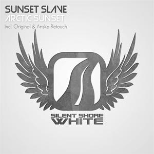 SSW058: Sunset Slave - Arctic Sunset