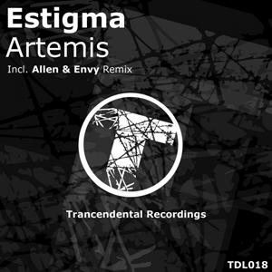 TDL018 Estigma  - Artemis
